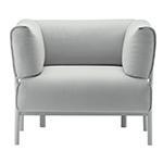 eleven armchair 860  - Alias