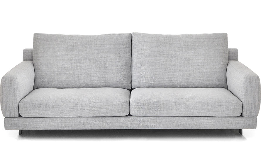 Elle 2 seat sofa Sofa depth