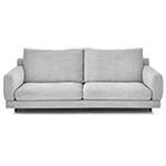 elle 2 seat sofa - Niels Bendtsen - bensen