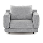 elle standard armchair - Niels Bendtsen - bensen