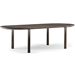 elliot oblong dining table 051  -