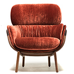 elysia lounge chair 101  -