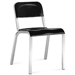 emeco 1951 stacking chair  - emeco