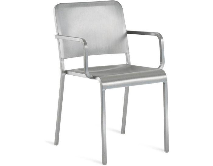 emeco 20-06 armchair