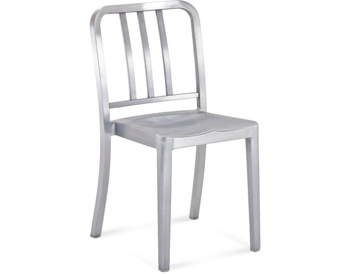 emeco heritage chair