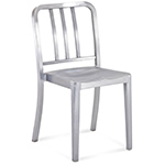 emeco heritage chair  -