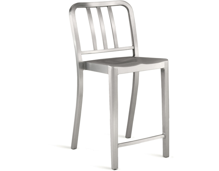 emeco heritage stool
