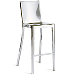 emeco hudson stool - Philippe Starck - emeco
