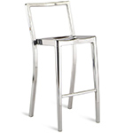 emeco icon stool  -