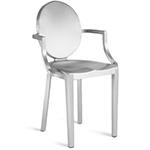 emeco kong armchair - Philippe Starck - emeco