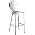 emeco kong stool  -