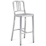 emeco navy stool  - emeco