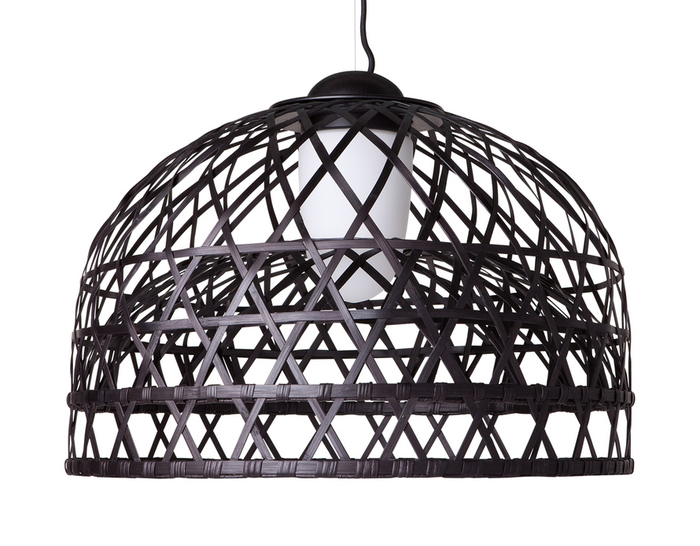 emperor suspension lamp