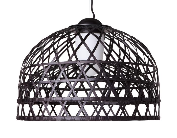 emperor suspension lamp
