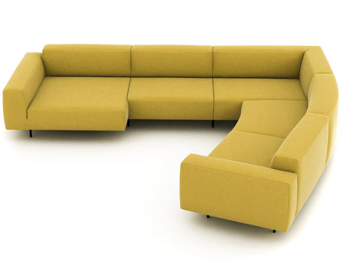 endless sofa composition 23