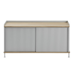 enfold low sideboard  - muuto