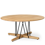 e021-800 embrace lounge table  -