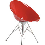 ero|s| fixed base - Philippe Starck - Kartell