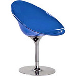 ero|s| swivel chair - Philippe Starck - Kartell