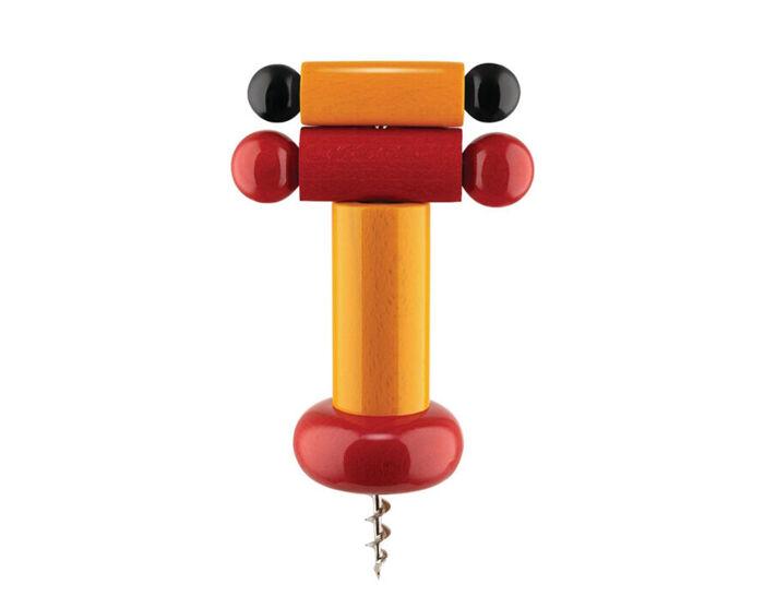 ettore sottsass es17 corkscrew