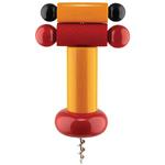 Ettore Sottsass es17 corkscrew - Ettore Sottsass - Alessi