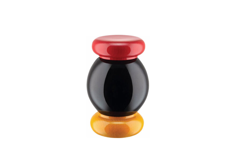 ettore sottsass es18 salt pepper spice grinder