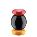 Sottsass es18 salt pepper spice grinder - Ettore Sottsass - Alessi