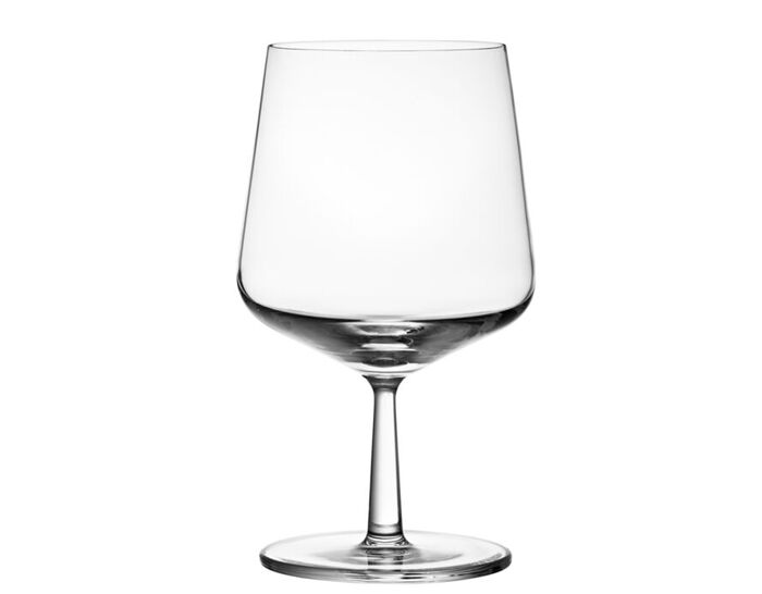 essence beer glass 2 pack
