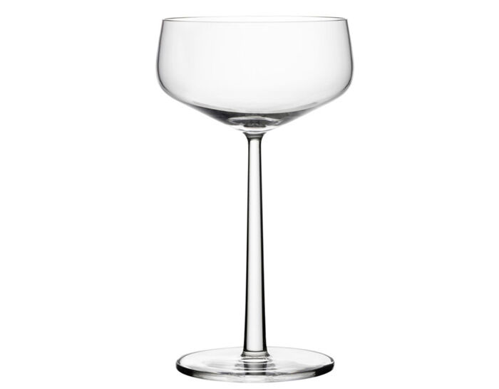 essence cocktail glass 2 pack