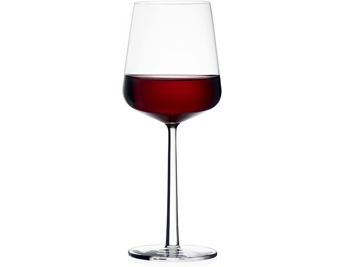 essence red wine glass 2 pack