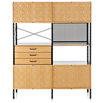esu 420 storage unit - Eames - Herman Miller