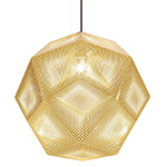 etch pendant light - Tom Dixon - tom dixon