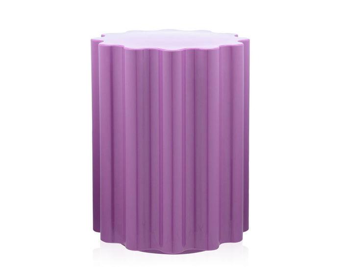 ettore sottsass colonna stool