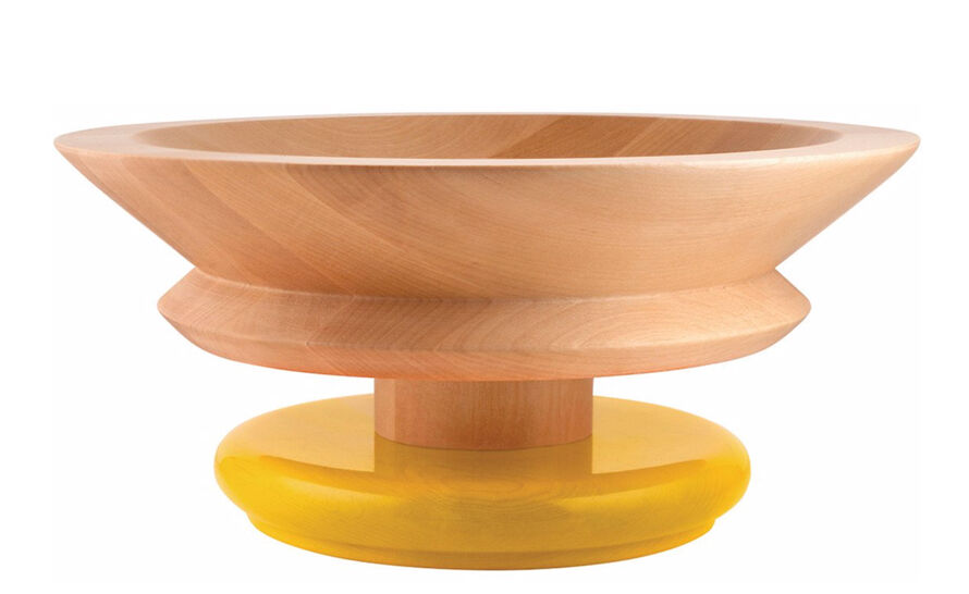 ettore sottsass es15 centerpiece bowl