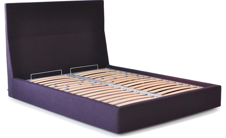 Everest Bed Hivemodern Com