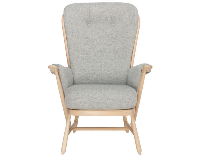 evergreen easy chair