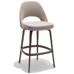 saarinen executive stool  -