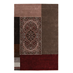 extended rug  -