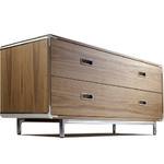 extens 2 drawer unit  -