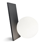 extra t table lamp  - flos