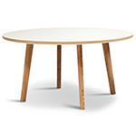 eyes 4 leg lounge table  -