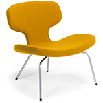 f230 libel lounge chair  -