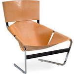 f 444 lounge chair  -