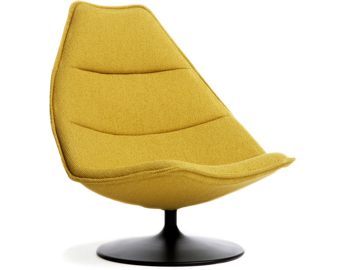 f585 lounge chair