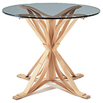 gehry face off table  -