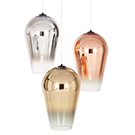 fade suspension lamp - Tom Dixon - tom dixon