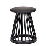 fan stool - Tom Dixon - tom dixon