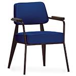 prouve fauteuil direction chair - Jean Prouvé - vitra.