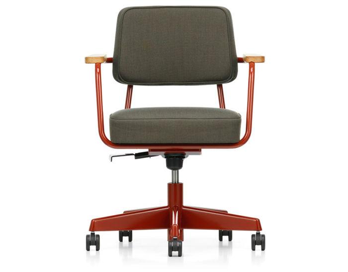 fauteuil direction pivotant task chair