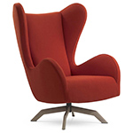 felix lounge chair - Gijs Papavoine - Montis